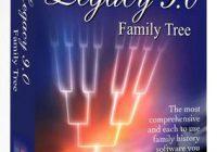 Legacy Family Tree - Legacy 9