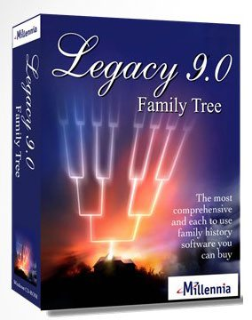 Legacy Family Tree Review