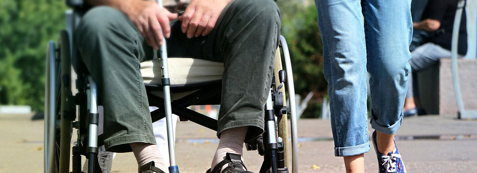 Disabled Access and Services