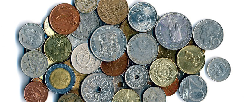 Family History Coins