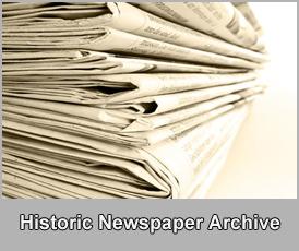Historic Newspaper Archive