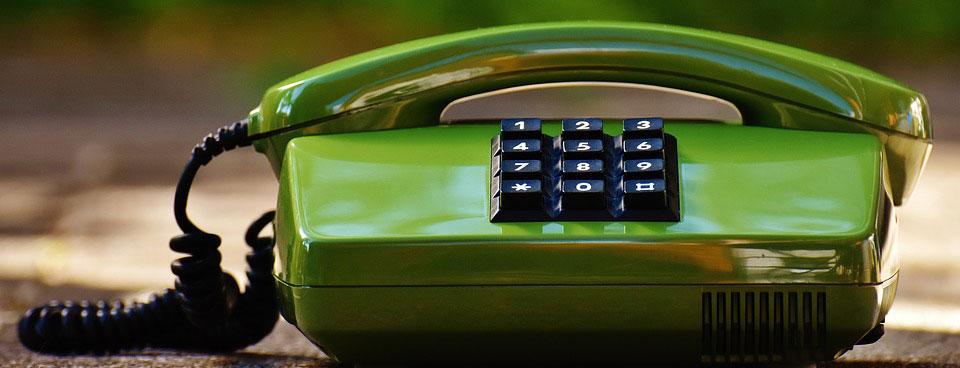 Telephone Interview