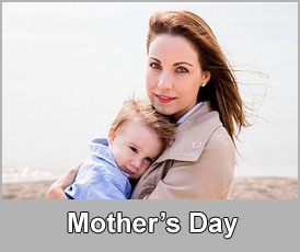 What Is Mother's Day All About?