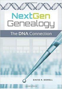NextGen Genealogy The DNA Connection