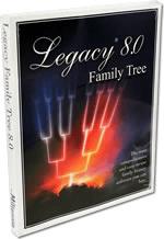 Legacy 8