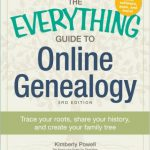 The Everything Guide to Genealogy