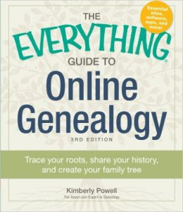 Research Genealogy Books - The Genealogy Guide