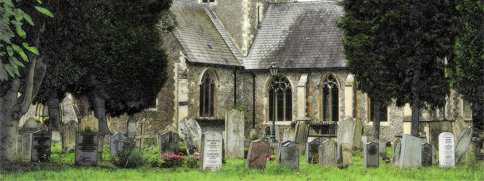 Visit Cemeteries