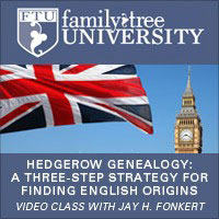 British Family Tree Research