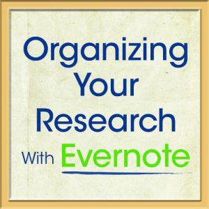 Organize Genealogy Research