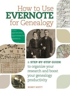Evernote - Ultimate Evernote for Genealogy Collection