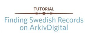 What Is Scandinavian Heritage?
