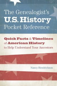 Your Revolutionary War Ancestors