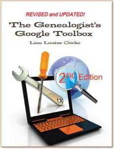 Google Genealogy Search - Google for Genealogy Premium Collection