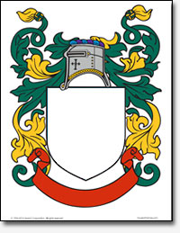 Find My Family Coat Of Arms The Genealogy Guide