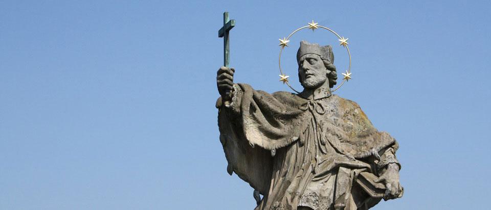 Religion and Saints