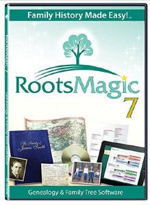 RootsMagic 7