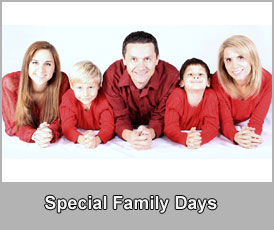 Special Family Days