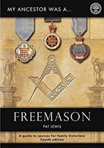 My Ancestor Was A Freemason