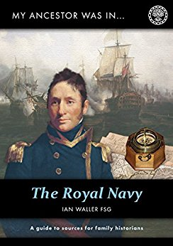 My Ancestor Was In The Royal Navy