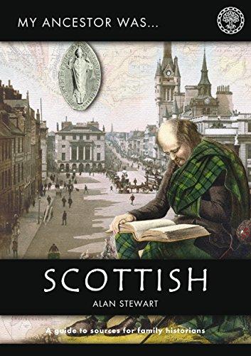 My Scottish Was Scottish