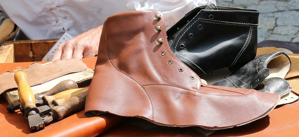 Shoemaker Cordwainer