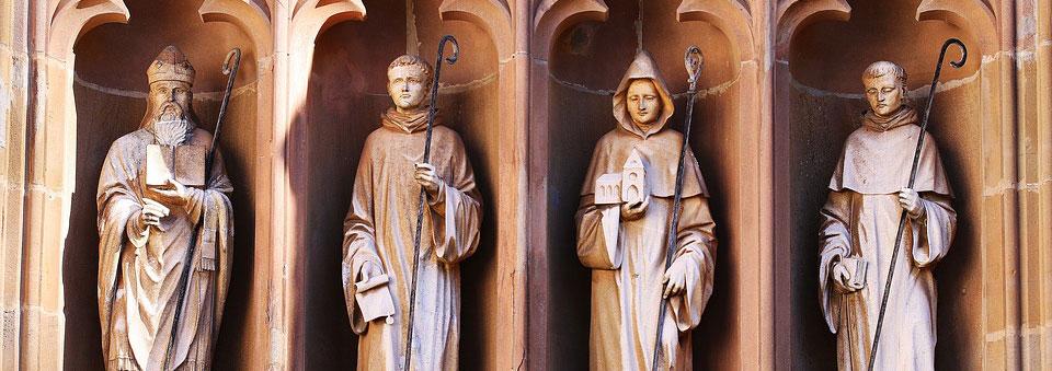 What Is A Patron Saint?