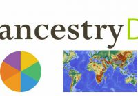 Ancestry DNA Test Results