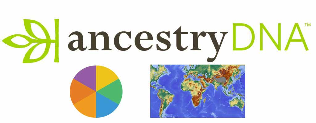 Interpret ancestry dna results the genealogy guide for Where to go for dna testing