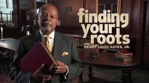 Finding Your Roots TV Show