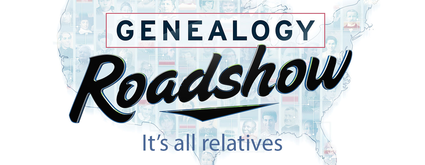 Genealogy Roadshow TV Show