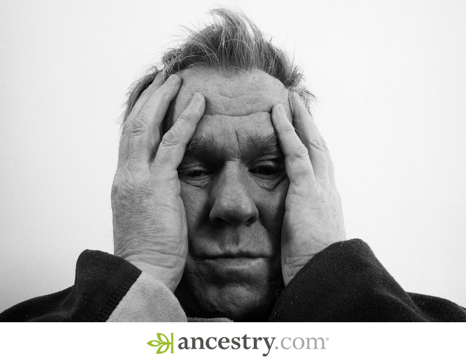 Review of Ancestry Complaints