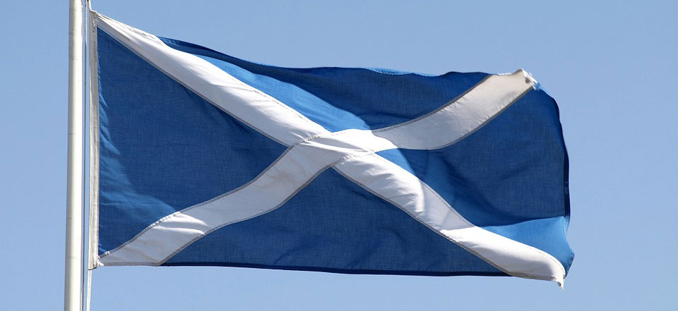 What Is St Andrews Day All About?