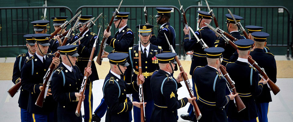 Story Behind Armed Forces Day