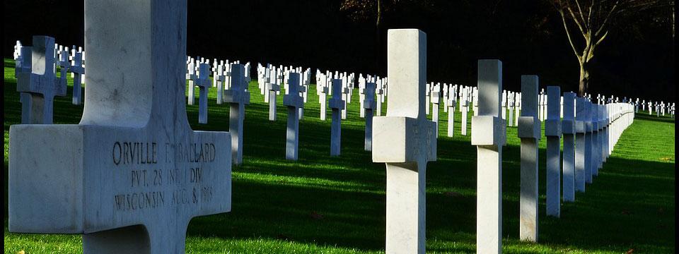 Story Behind Memorial Day