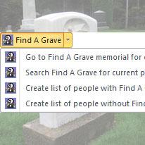 Legacy Family Tree - FindAGrave