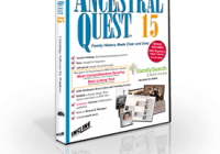 Ancestral Quest 15