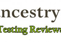 Ancestry DNA Testing Reviews