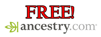 The Get Records at Ancestry For Free Guide! - The Genealogy