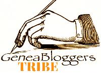 Genea Bloggers Tribe