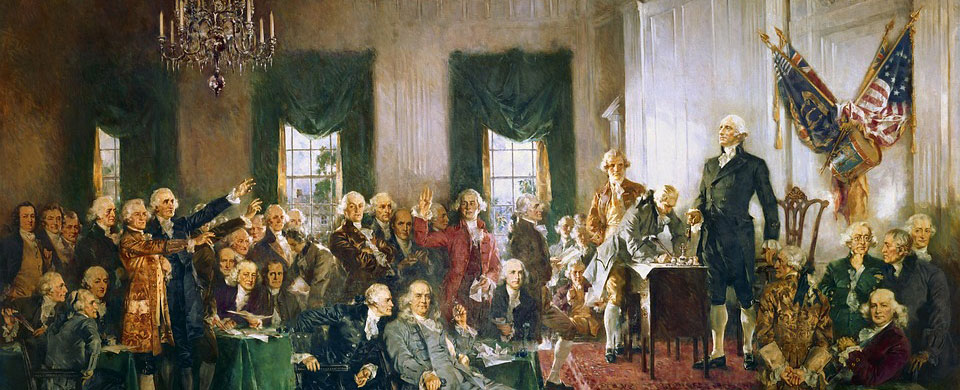 US Constitution Day and Citizenship Day