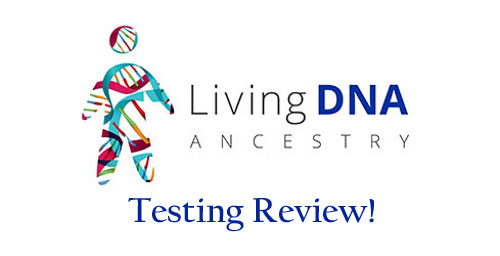 Living DNA Testing Review!