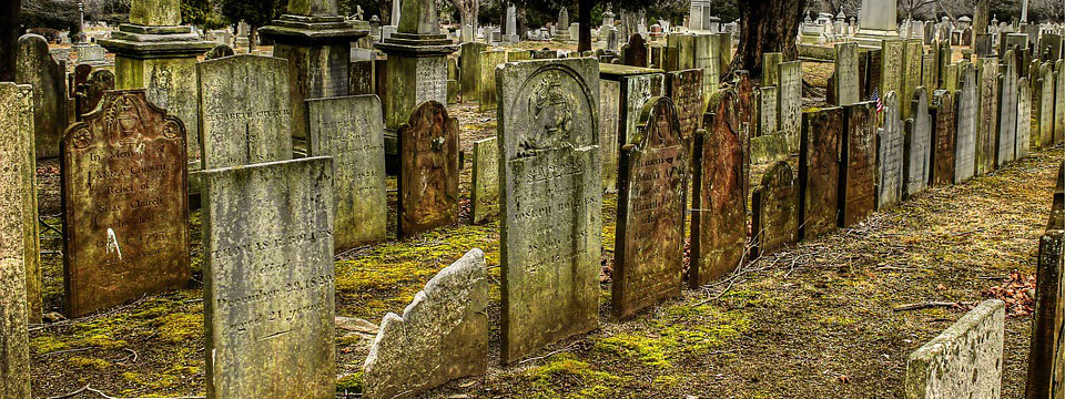 Find Cemetery Grave - Before You Visit