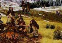 Neanderthal DNA Test