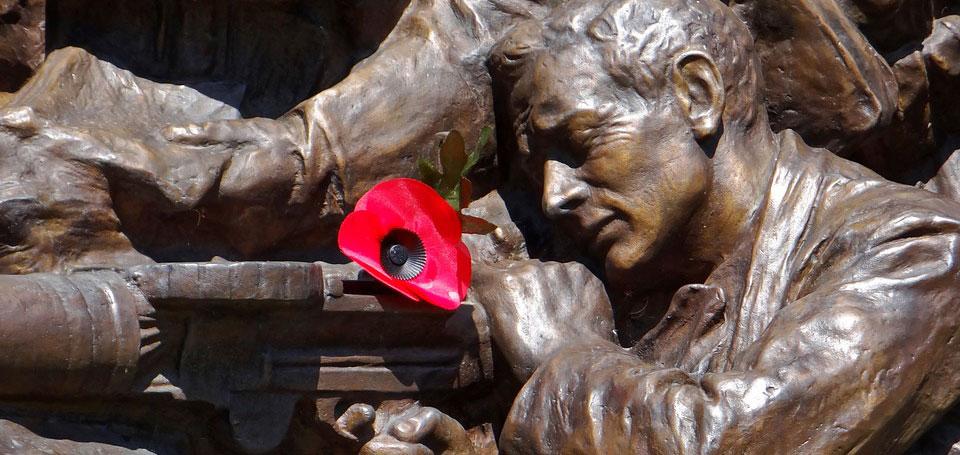 Remembrance Day UK History