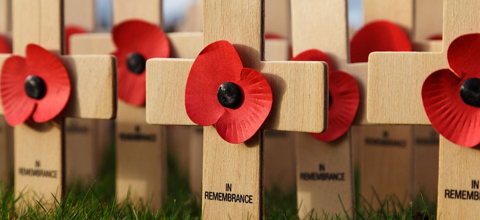 Remembrance Day UK
