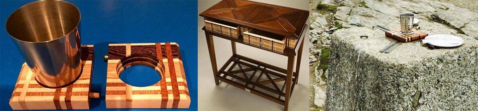 Tartan Wood Products
