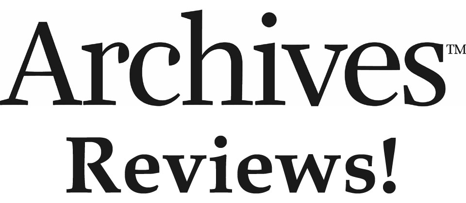 Archives com reviews