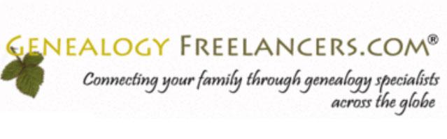 Genealogy Freelancers Review
