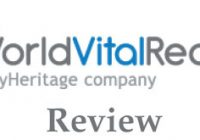 World Vital Records Review